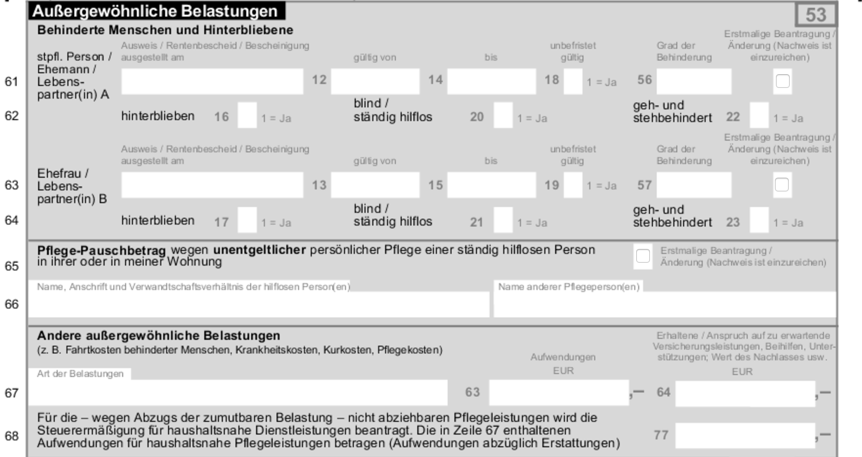 Steuertipps Taxfix