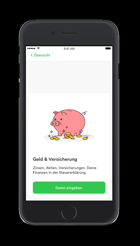 taxfix iphone deutsch 3