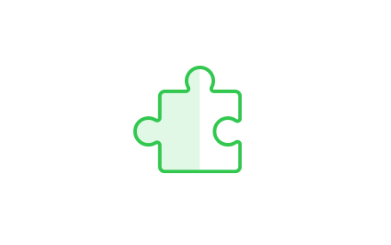 Puzzlestück-Taxfix