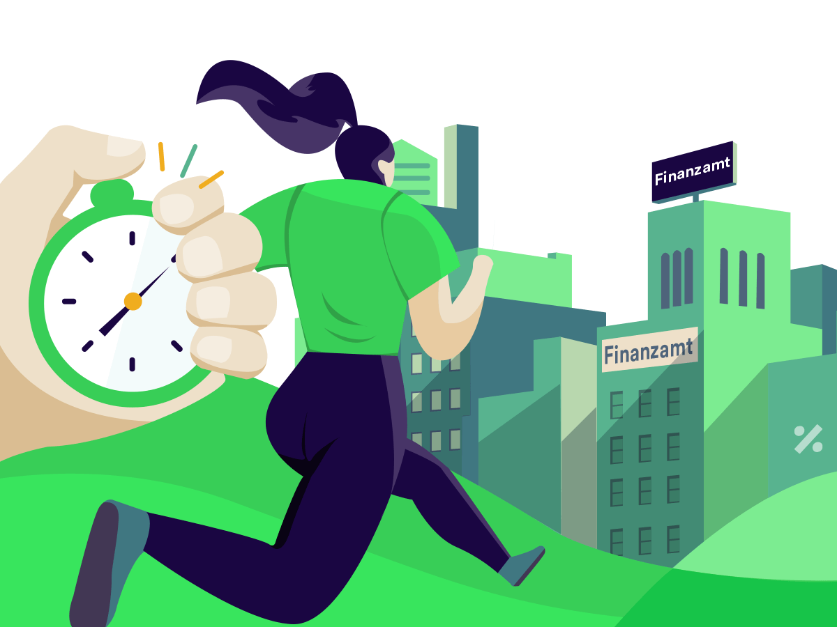 Personal Finance – When must I file a (mandatory) tax return?